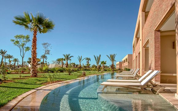 Be Live Collection Marrakech 5* - Solo Adultos