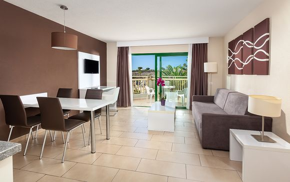 PlayaOlid Suites & Apartments