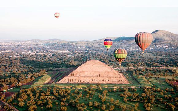 Tour por la Ciudad de México - Salidas en grupo