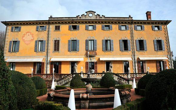 Villa Porro Pirelli 4*