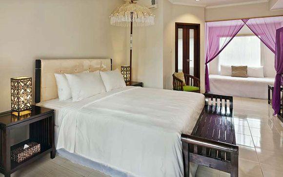 The Mansion Resort 5*