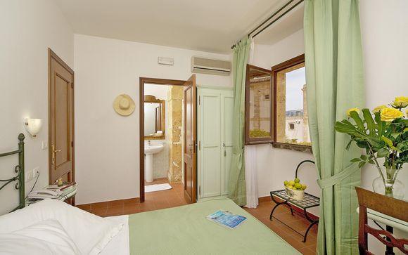 Hotel Villa Favorita 4*