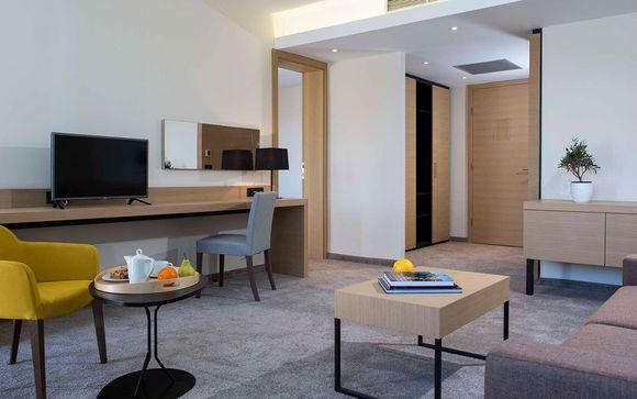 Hotel Liburna 4*