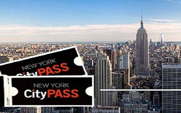 ¡Completa tu estancia en NY!