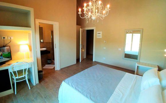 Hotel Relais I Piastroni & Spa