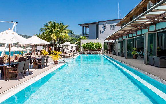 Cape Sienna Hotel & Villas 5* le abre sus puertas