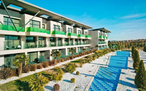 La Finca Golf & Spa Resort 5*