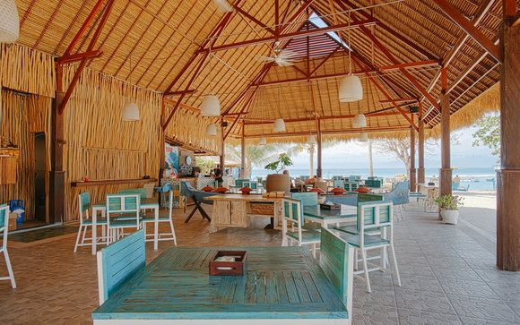 Nusa Beach Club