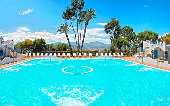 Arbatax Park Resort - Cottage 4*