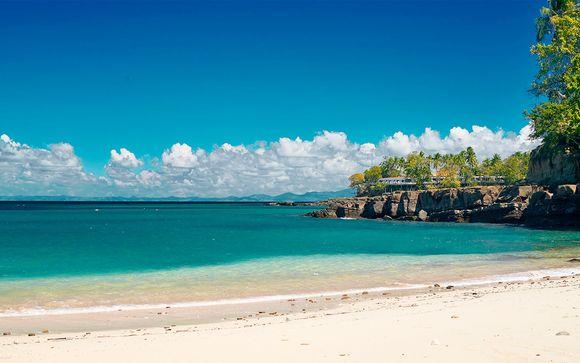 Panamá Playa Bonita Village - Combinado Crowne Plaza 4* y Perla Inn 4* desde 603,00 €