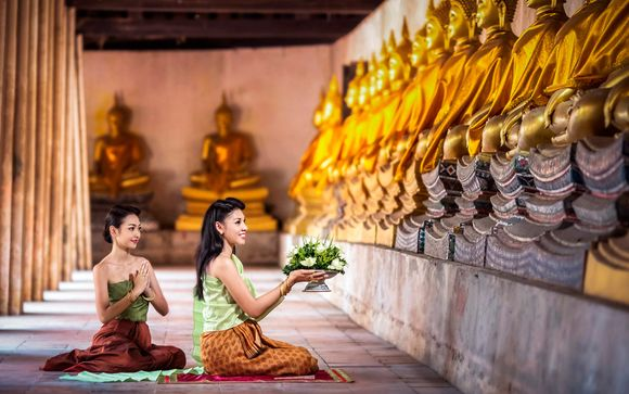 Inolvidable Asia con Templos de Angkor