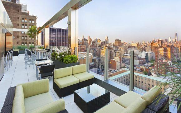 Fairfield Inn & Suites by Marriott Midtown Manhattan/Penn Station (solo con oferta 2)