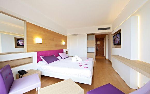 Hotel & Spa S'Entrador Playa 4*