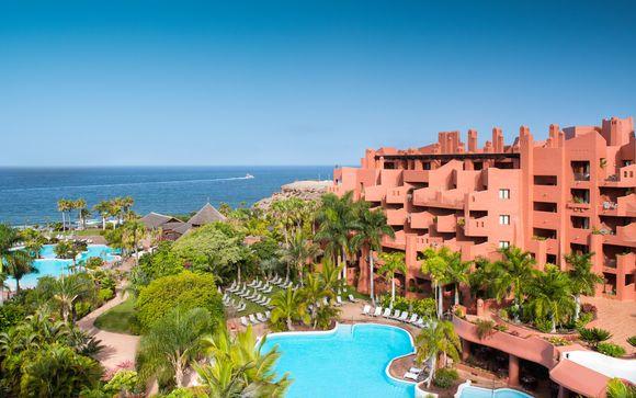 Sheraton La Caleta Resort & Spa 5*