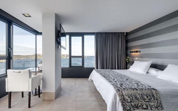 Barceló Hamilton Menorca - Adults Only 4*