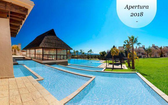 Murcia - Sheraton Hacienda del Álamo Golf & Spa Resort 4*