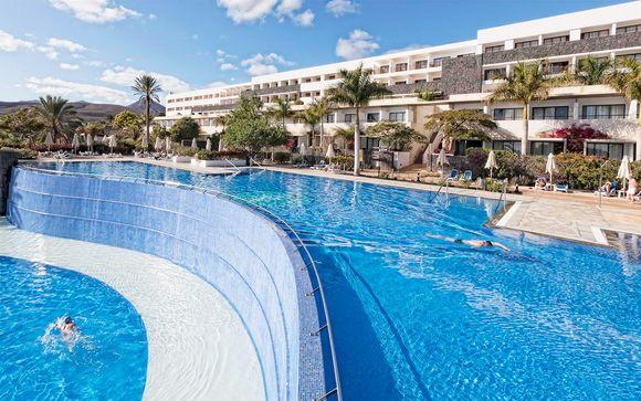 Hotel Costa Calero Talaso & Spa 4*