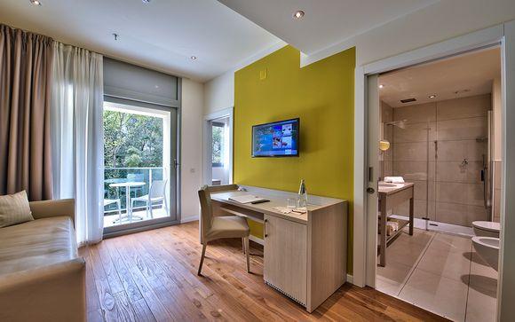 Crvena Luka Hotel & Resort 4*