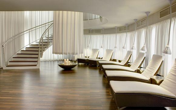 Steigenberger Hotel Herrenhof Wien 5*