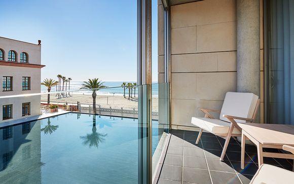 Le Méridien Ra Beach Hotel & Spa 5*