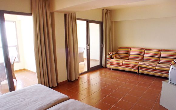 Hotel Alcossebre