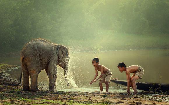Lo que Camboya esconde