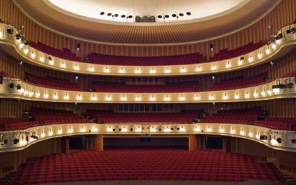 Ópera Alemana Oper am Rhein