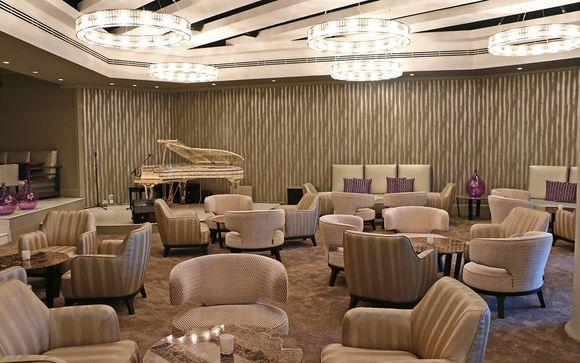 Grand Hyatt Muscat 5*