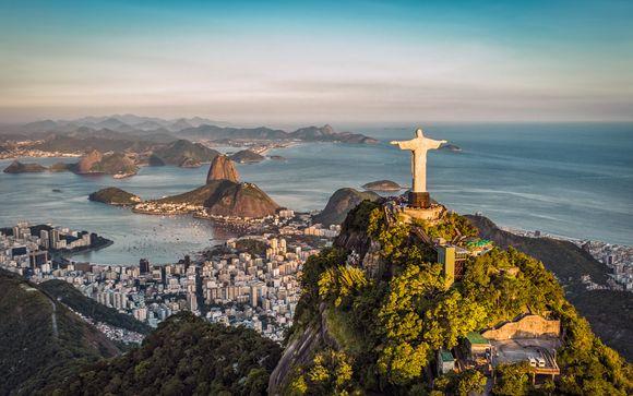 Mama Shelter Rio De Janeiro 4*