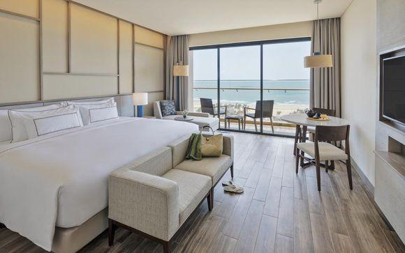Hôtel Meliá Ho Tram Beach Resort 5*