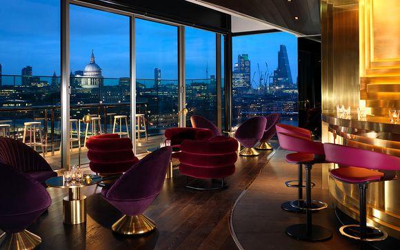 Hotel Mondrian London 5*