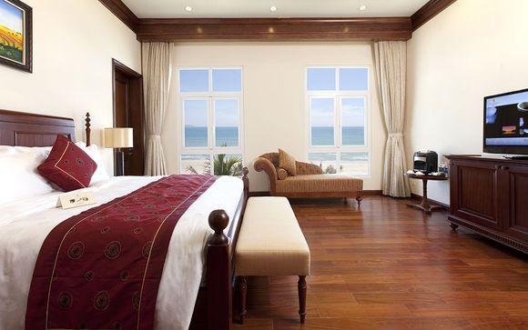 El Hotel Vinpearl Da Nang Resort & Villas 5* le abre sus puertas
