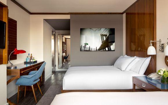 Hotel Hugo 4*