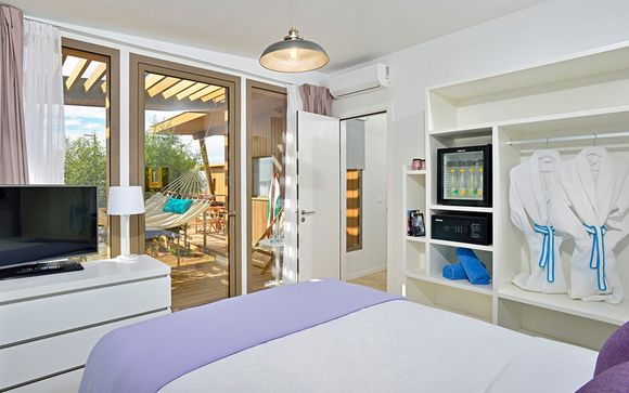 Sol House Taghazout Bay Surf 4*