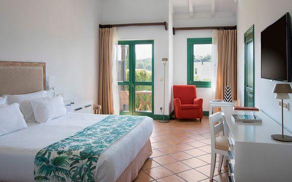 Hotel NH Almenara 4*