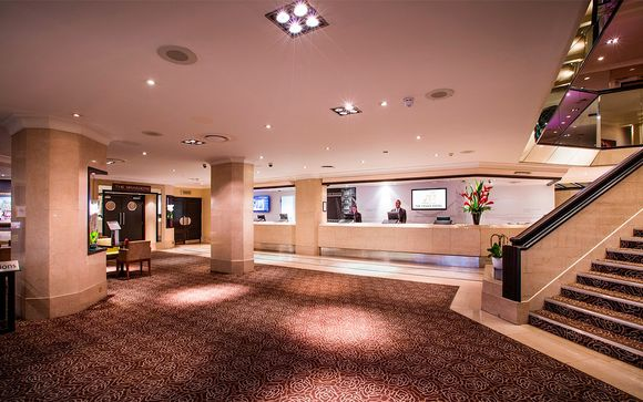 The Tower Hotel London 4*