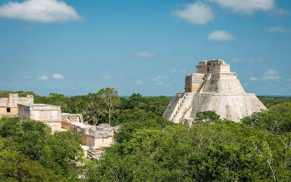 Yucatán y Santuario de Tortugas de Akumal
