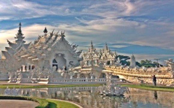 ¡Completa tu estancia en Bangkok!