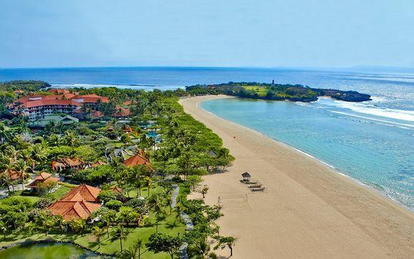 Románticas vacaciones en el sudeste asiático