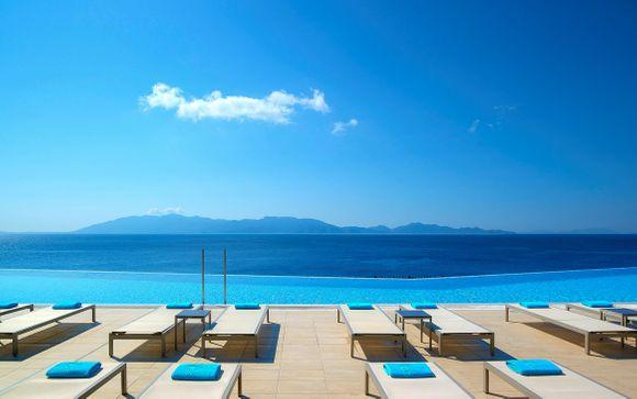 Grecia Kos - Michelangelo Resort &amp Spa 5* desde 153,00 €