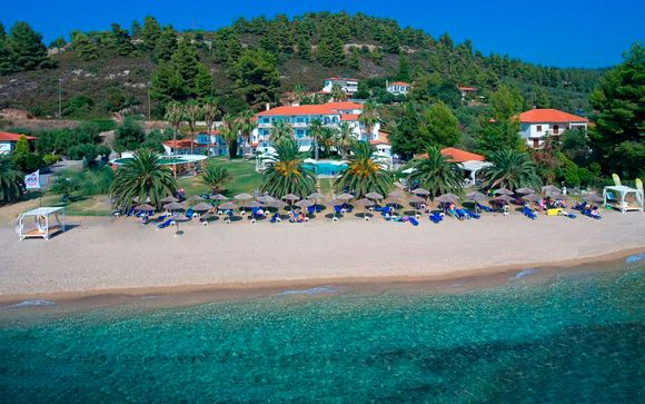 Lily Ann Beach Hotel
