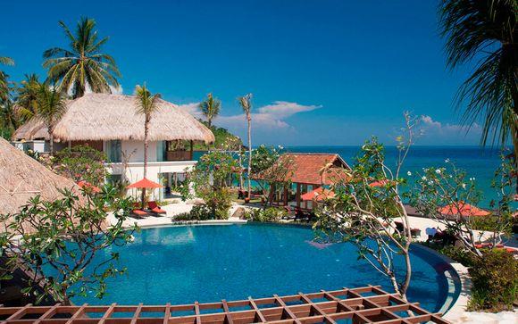 Sudamala Suites & Villas Senggigi 5*