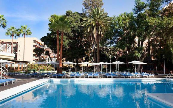 España Puerto de la Cruz - Be Live Adults Only Tenerife 4* - Solo Adultos desde 223,00 €