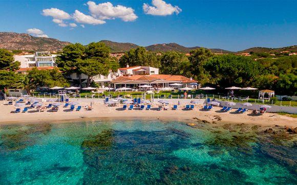 The Pelican Beach Resort & SPA 4* Sup
