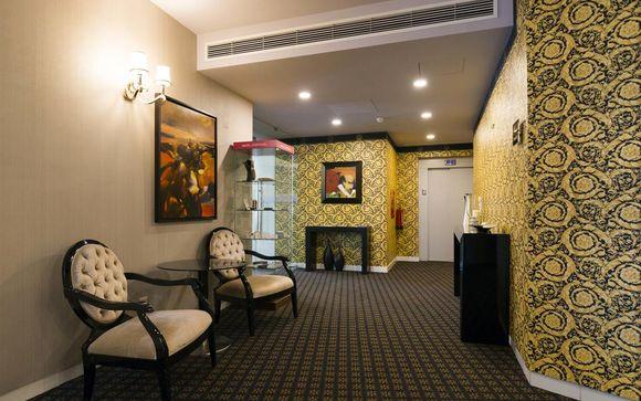 Hotel Lis Batalha 4*