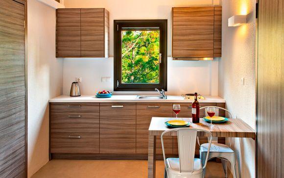 Sani Woods Apartments