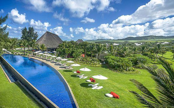 Hotel en Isla Mauricio: Sofitel So Mauricio Bel Ombre