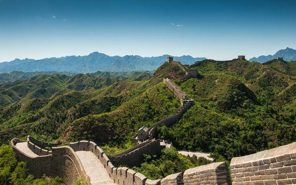 Descubriendo China