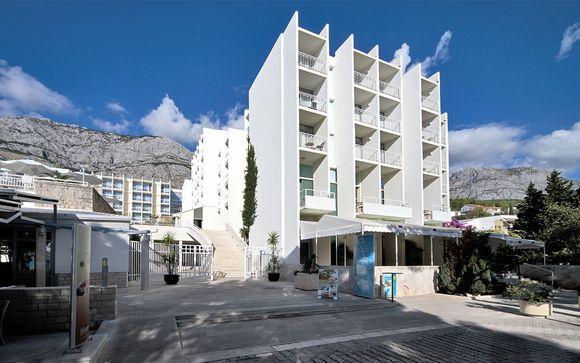 Bluesun Hotel Alga le abre sus puertas