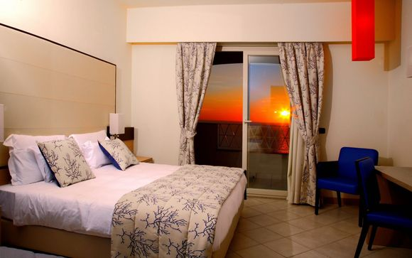 GH Avalon Sikani Resort 4*